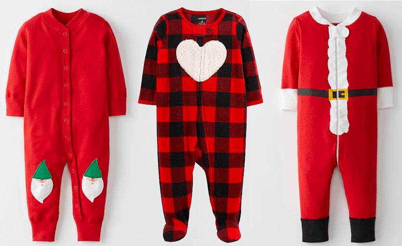 Christmas overalls